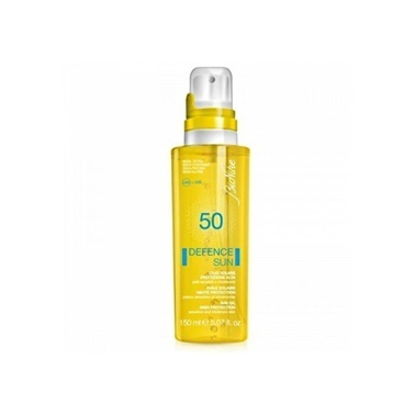 BioNike  Defence Sun Oil SPF50 150ml Renksiz